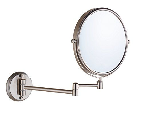 Cavoli 8 Inch Two-Sided Swivel Wall Mounted Mirror with 7... https://www.amazon.com/dp/B01LMOP8NG/ref=cm_sw_r_pi_dp_x_2yPjybEDFMEH0