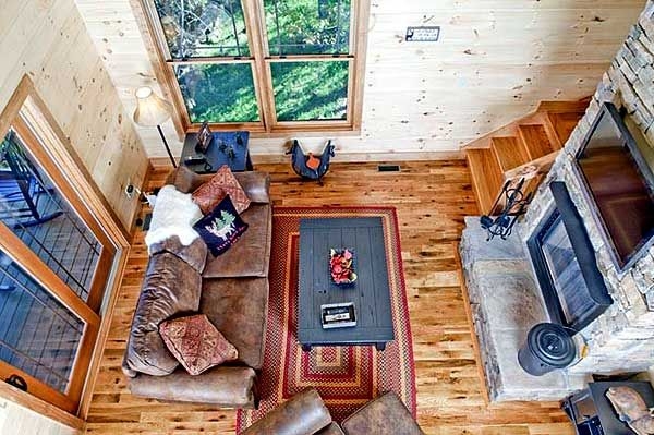 Best 25 Small Rustic House Ideas On Pinterest Small