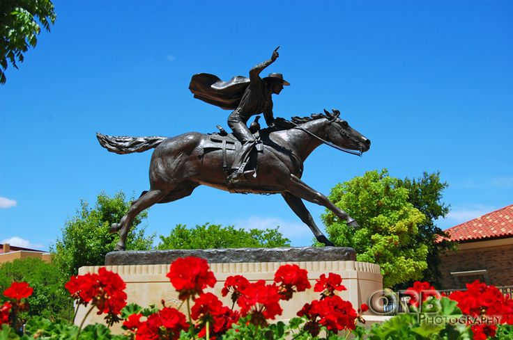 Totally Texas Tech: Texas Tech Picture of the Week - #42