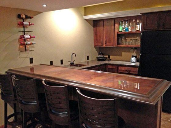 55 best basement bars images on pinterest | basement ideas