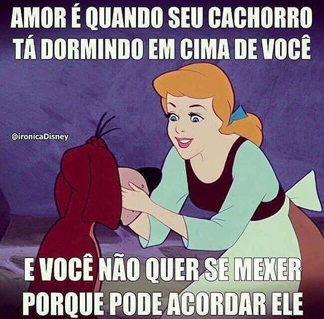 ❤❤❤  Verdade, tão verdade que dá até para ignorar o erro de português!!! Rsrs