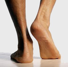 Foot fetish опыт