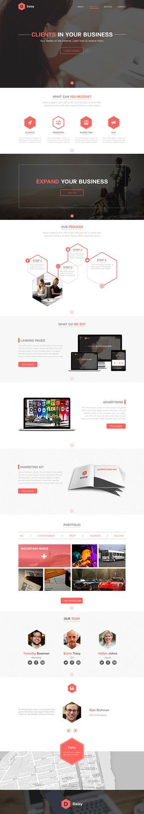 Sharefull.net – One Page PSD Website Theme. PSD | very easy to customize and edit in Adobe Photoshop | 53 Mb    Create your new clean & flat style web design in minutes.  Download free One Page PSD Website Theme: Download from Nitroflare.com Download from...  ♡ ShareFull.Net ☼ Info & Download: http://goo.gl/vW5Jgx »»»