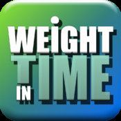 weight tracker app iphone free