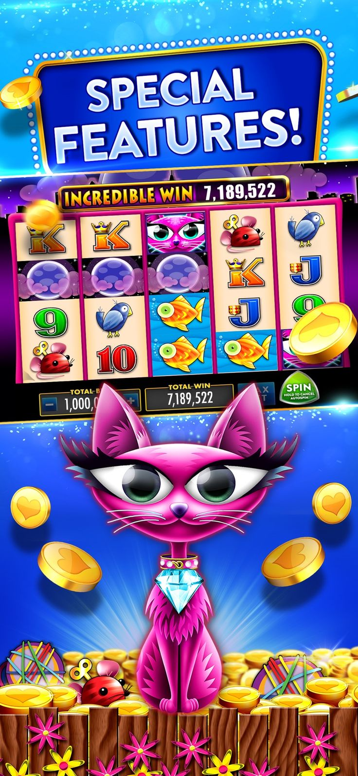 Enjoy The Casino Zeppelin Slots With No Download