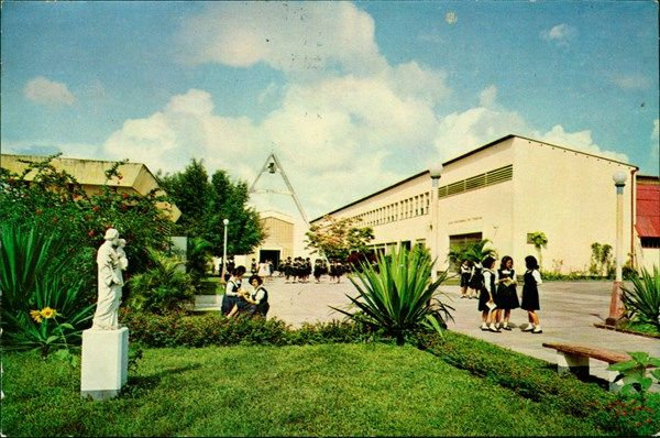 Colegio Acao Fraternal Itabuna Ba 19 Brasil Bahia
