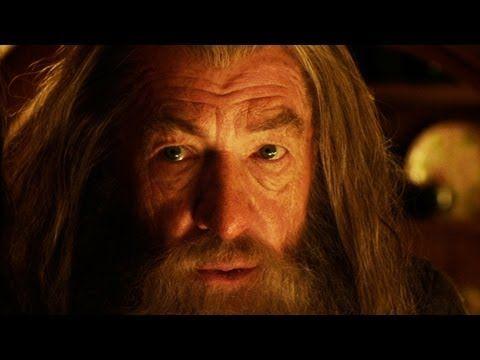 Hobbit trailer part 1