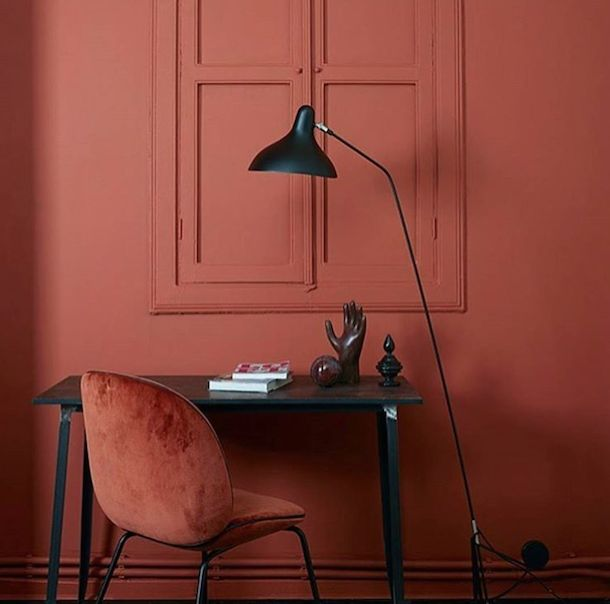 Bedroom Paint Ideas With Dark Furniture Bedroom Paint Colors For 2015 Bedroom Colors With Dark Brown Furniture Black And White Girly Bedroom: 25+ Best Ideas About Burnt Orange Rooms On Pinterest