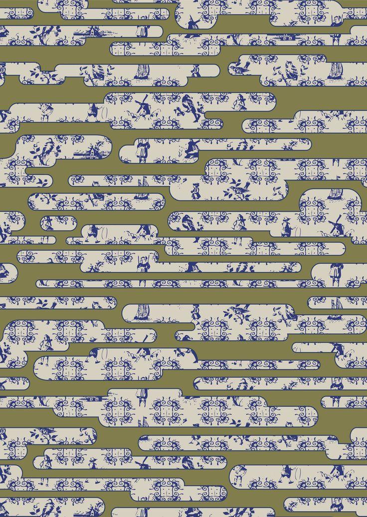 Возраждая культурный обмен: ковры из коллекции Signatures collection - Dutch Sky. Дизайн Эдварда ван Влиета. Может быть исполнен в сером и синем цветах! Размер 300 х 400 см, а также рулонные ковры шириной 400 см неограниченной длинны!