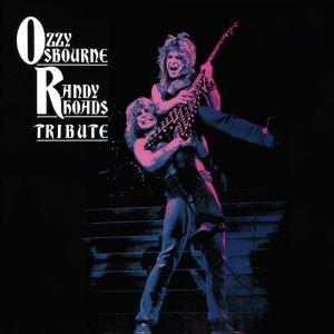 Ozzy Osbourne - Randy Rhoads Tribute (1987) - MusicMeter.nl