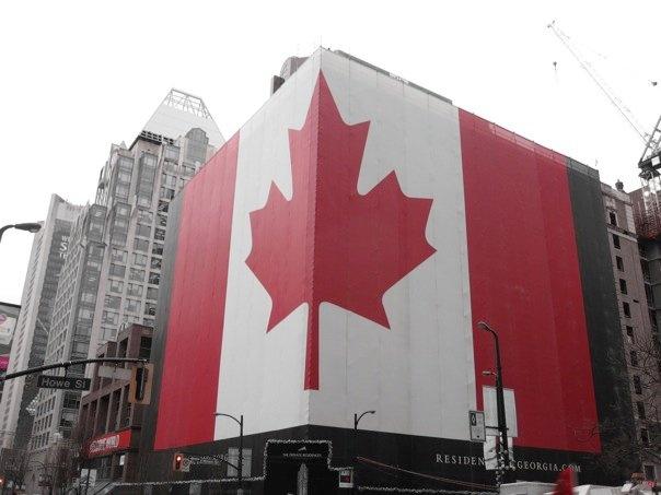 Happy Canada Day!!