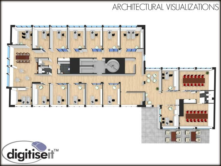 Best Architectural Modeling Brochure Drawings Images On