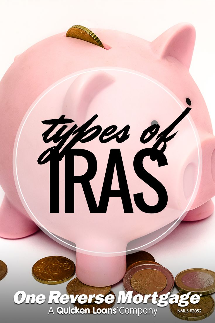 As a standard means of retirement planning, the IRA is a staple part of most retirement savings portfolios. However, not all retirement accounts are the same. We take a look at the differences.