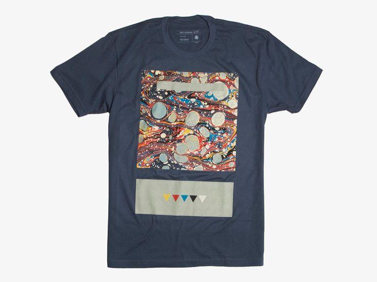 Tričko s potiskem Ghostly international x Koivu / Graphic t-shirt Ghostly International x Koivu  #tricko #triko #graphic #tee #tshirt #ghostly #ghostlyinternational  http://www.urbag.cz/originalni-tricka-s-potiskem-ghostly-international-x-koivu/
