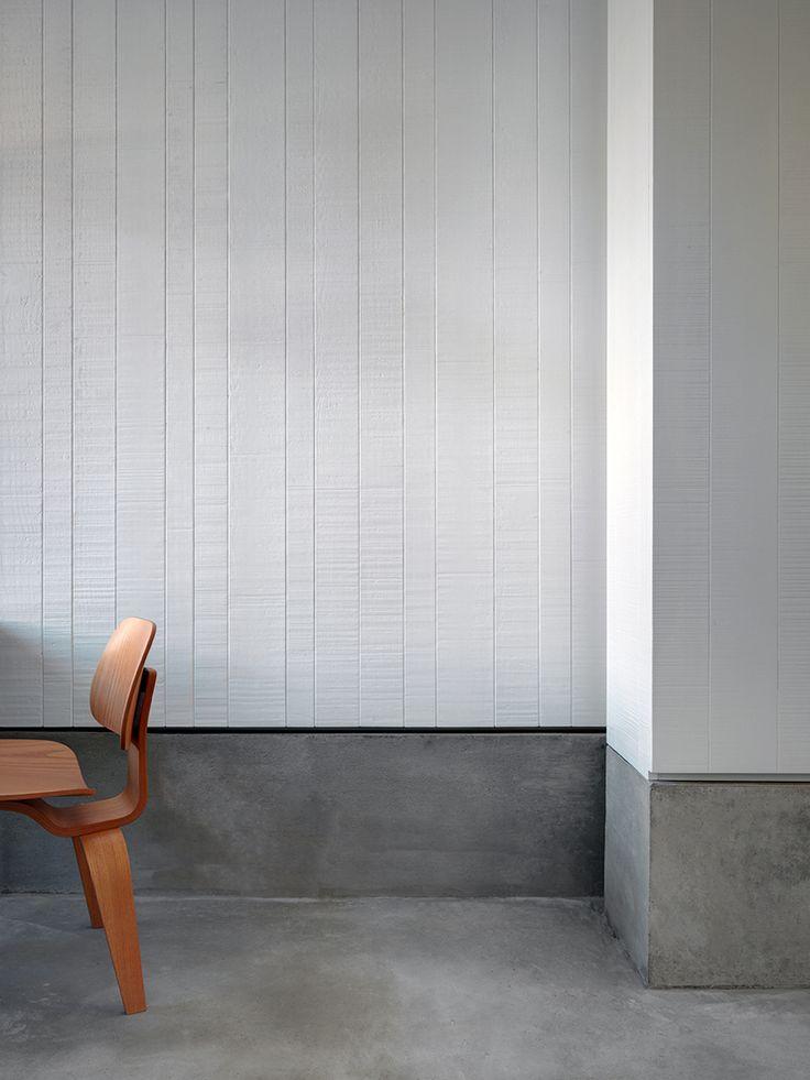Act Romegialli - San Giobbe +160 apartment renovation, Venice 2015. PArt of the…