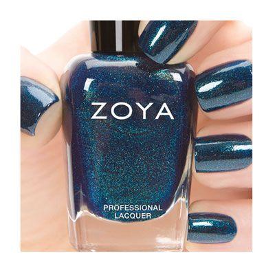 Zoya Nail Polish in Remy - purchased 10/8/2014.