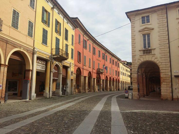 Correggio  - Reggio Emilia - Italia