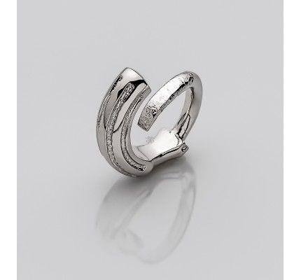 Δαχτυλίδι κατσαβίδι της TOOLS by xatziiordanou #ring #silver #man #screwdriver