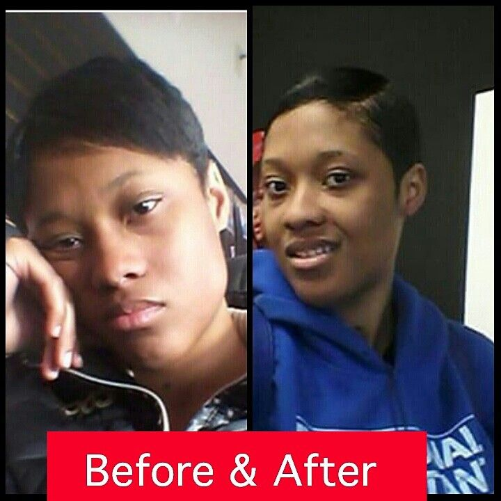 Do you see this Before & After photo? Are you tried of having your hair looking all dry & dull like the before picture? Well in order to get the relaxed & straight look like in the after photo then try Simply Straight Hair Care Products to try out our Deluxe Relaxer System:   12oz Base Crème 4lb No Base Relaxer 15oz Shea Butter Relaxer 4-Pack No-Lye (Sensitive Scalp) Relaxer 32oz Normalizing Shampoo 32oz Post Perm Chemical Infusion 32oz Moisture Retention Shampoo 16oz Silk Express…