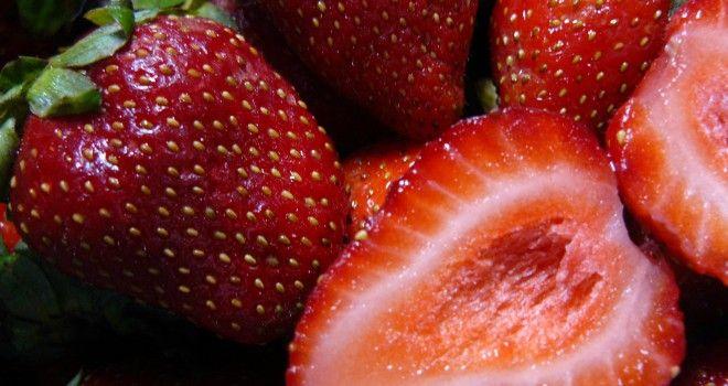 Frutillas: Las mejores invitadas a la