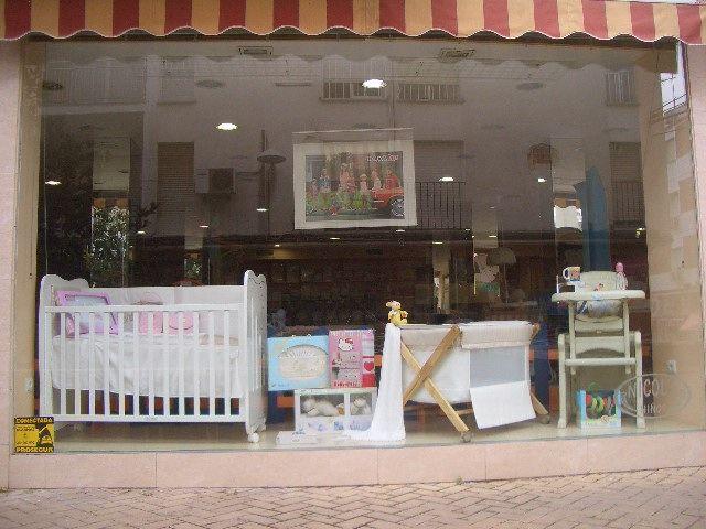 Tienda fisica. www.nicolsbebe.com