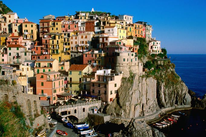 Cinque Terre, Italy: Adventure, Seaside Escapes, Articles, Europe Travel Tips, European Seaside, Greatest Seaside, Lonely Planet