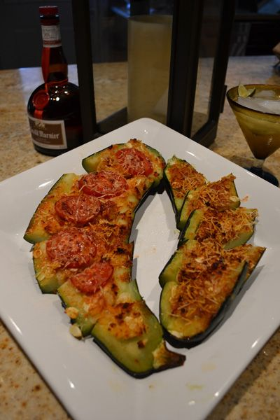 summer zucchini squash recipe for healthy weight loss soo good!