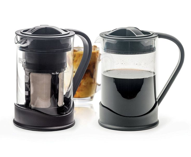Breville Coffee Maker Wonot Brew : Best 25+ Cold brew coffee maker ideas on Pinterest Cold brew, Cold brew coffee recipe and Cold ...
