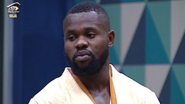 WATCH – DISQUALIFIED BIG BROTHER NAIJA HOUSEMATE KEMEN NARRATES HIS OWN SIDE ON WHAT HAPPENED BETWEEN HIM AND TBOSS