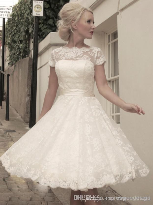 Best 25  Cheap vintage wedding dresses ideas on Pinterest | Lacy ...