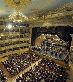 La Fenice Channel: 24 su 24 di classica e opera @teatrolafenice