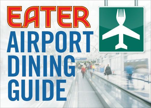 Airport Dining Guides, The Next Iron Chef, Olive Garden's Culinary Crimes, and More!