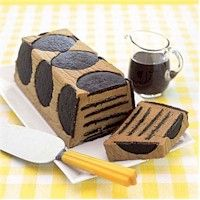 Chocolate Wafers : Article - GourmetSleuth