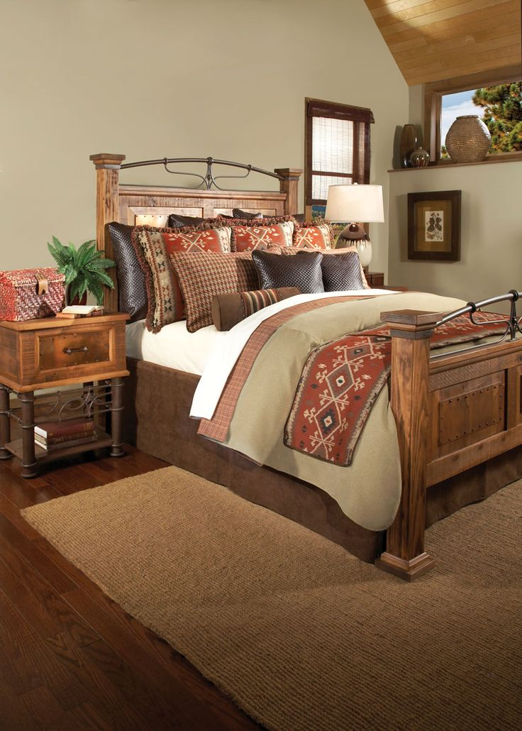 34 best Western bedding images on Pinterest | Western bedrooms ...