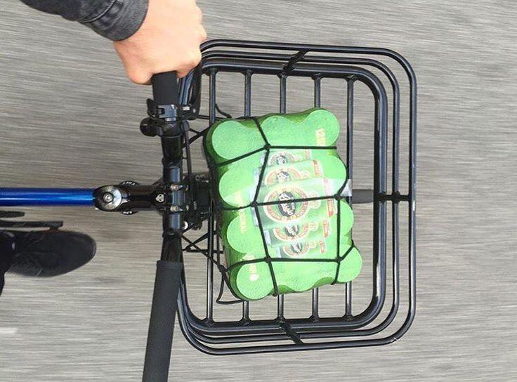Friday cargo #BikePorter #CopenhagenParts #Tuborg #cycling #bicycle #desgin