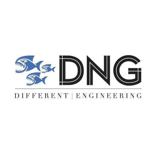 Logo Industrial DNG