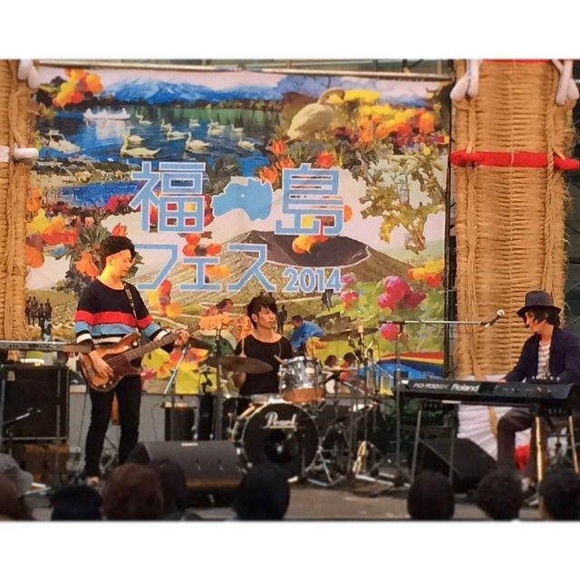 Schroeder-Headz の演奏に心が震えました。peanutsのテーマ曲ともいえる「Linus&Lucy」から演奏スタート♪♪ かっこいいです!!原曲のヴィンス•ガラルディも素敵ですが、シュローダーヘッズの方が好きです 詩がないので、直接心に響きました♡  #schroderheads #jazz #roppongihillsarene #fukushimafes #福島フェス #六本木ヒルズアリーナ #シュローダーヘッズ #琴線にふれる
