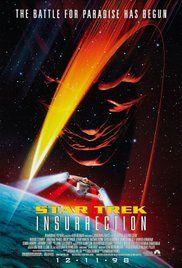 Star Trek: Insurrection (1998) - IMDb