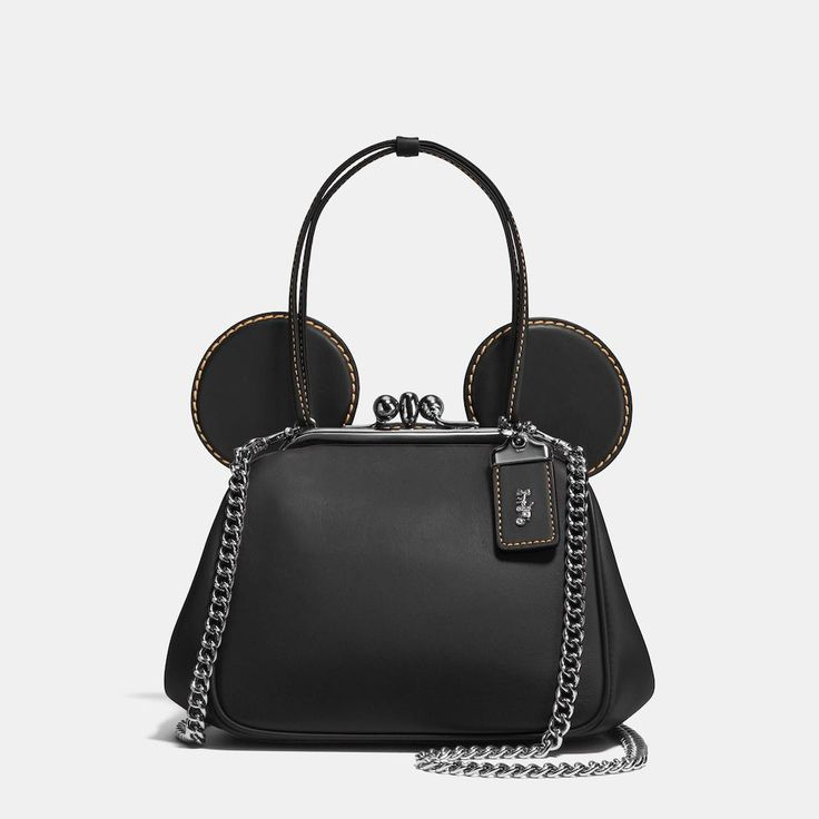 The Disney x Coach Collection is Finally Here