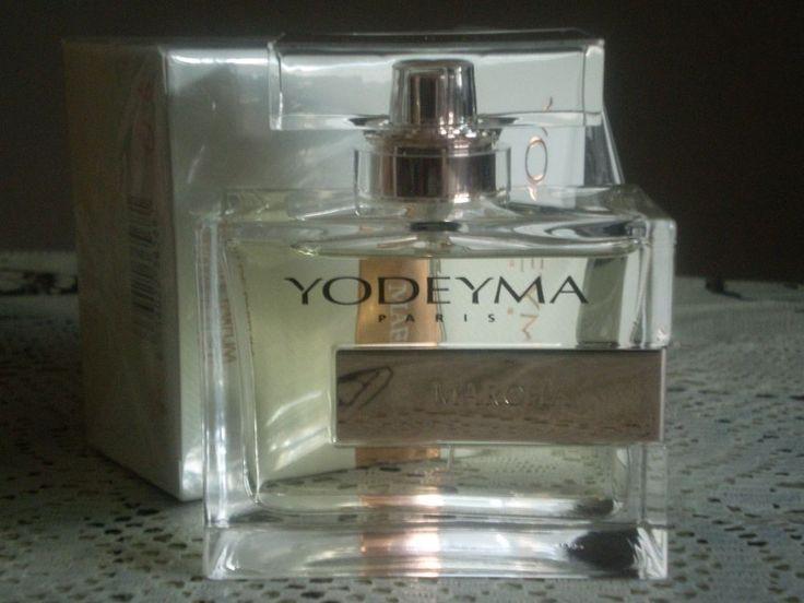 Eau de parfum Yodeyma Paris  Marchia  100ml Fuel For Life Woman (Diesel)