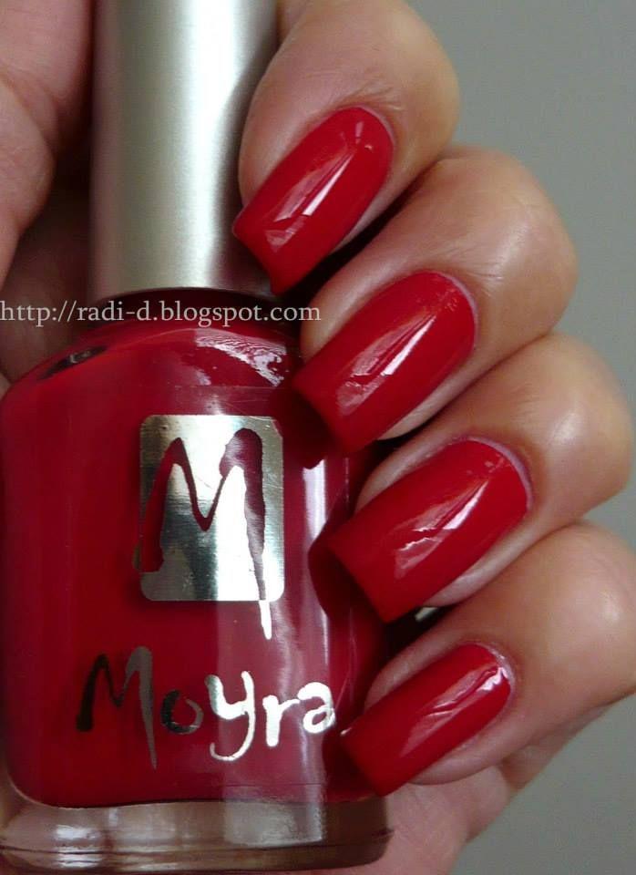Moyra No.16