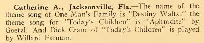 May 1935 Radio TV Mirror clip