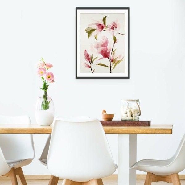 6408 besten dekoration decoration ideas deko ideen bilder auf pinterest das netz - Esszimmertisch deko ...