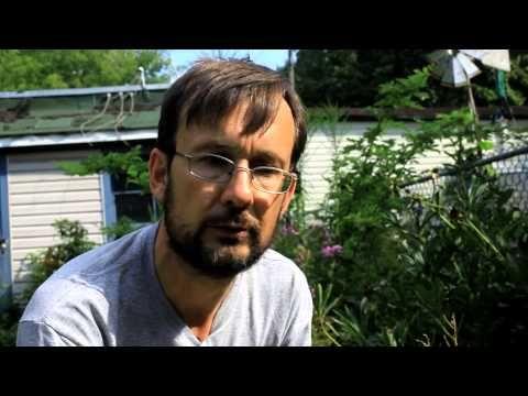 Garden Invaders - Goutweed