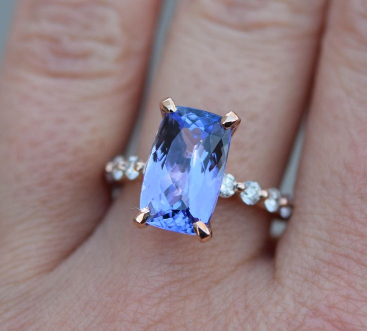 Best 25 Teal Engagement Ring Ideas On Pinterest Blue