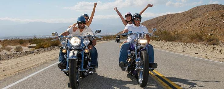 10 Tips for Planning a Road Trip to The Sturgis Motorcycle Rally | Allianz Global Assistance