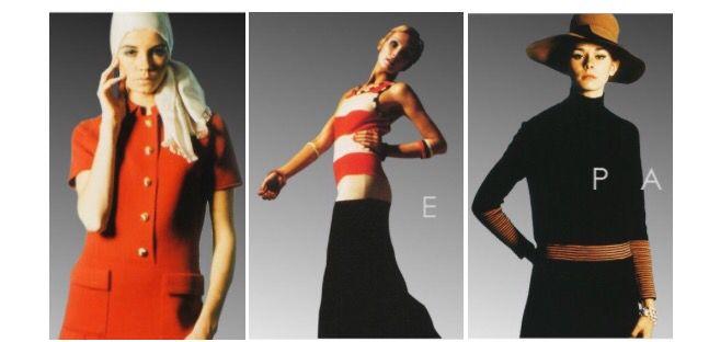 Nel 1958 per l'esattezza, nasce un altro marchio di maglieria di lusso, Avagolf, che esporta con gran successo i capi di maglia. La produzione di maglieria italiana entra nella sua massima fioritura negli anni '70, quando appaiono i grandissimi nomi come Missoni, Krizia, Albertina, Pierluigi Tricò .