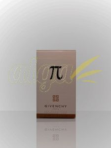 Givenchy Pi (M) edt 100ml