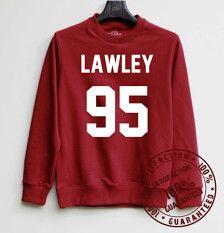 Kian Lawley Merch | Kian Lawley Shirt Sweatshirt Sweate r Shirt – Size XS S M L XL ...