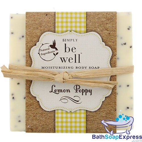 All Natural Fragrance Free Body Soap